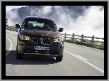 Eyes, BMW X1, Angel